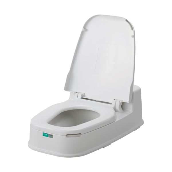 【送料無料】山崎産業 リフォームトイレP型(両用式)1台