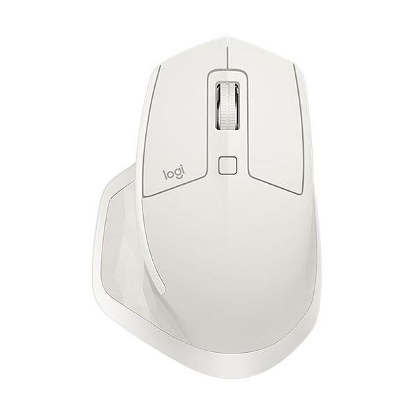 【送料無料】ロジクール MX MASTER 2Sワイヤレスマウス グレイ MX2100sGY 1個