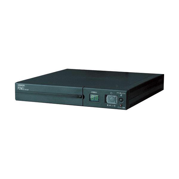 【送料無料】オムロン UPS 無停電電源装置350VA/210W BX35F 1台