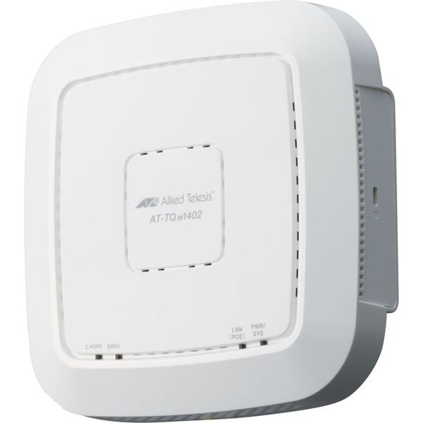 AT-TQm1402 無線LANアクセスポイント