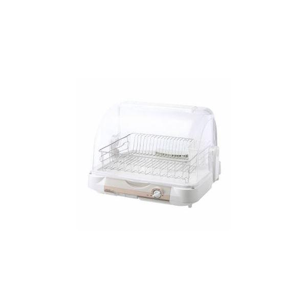 コイズミ 食器乾燥機 ホワイト KDE6000W