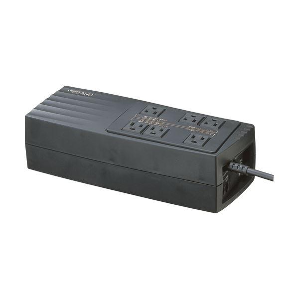 【送料無料】オムロン UPS 無停電電源装置テーブルタップ型 350VA/210W BZ35LT2 1台