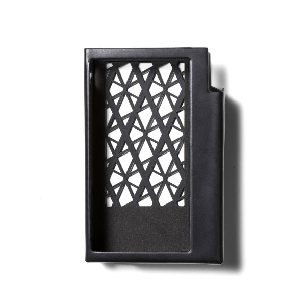 KANN CUBE Case Black