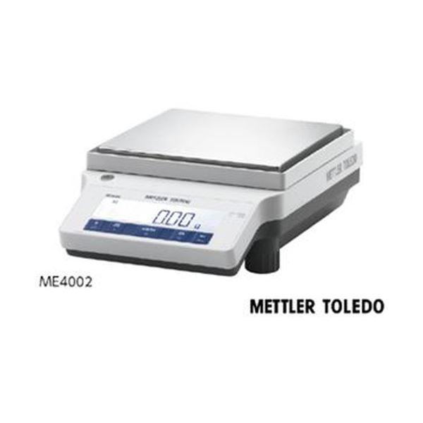 電子てんびん ME4002