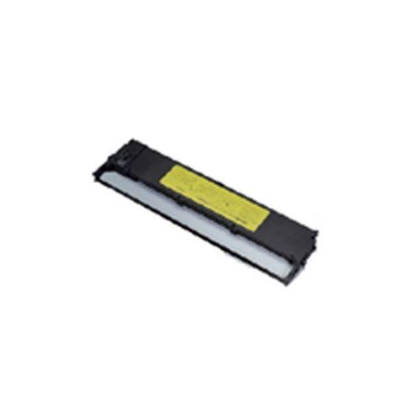 (まとめ)エプソン EPSON リボンカートリッジ 黒 VP5200RC 1本【×3セット】