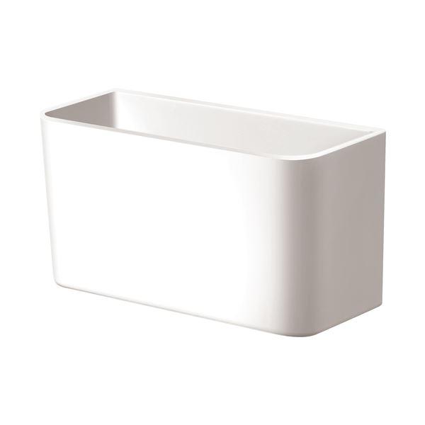 【送料無料】マグネット取付け チューブラック/お風呂用小物入れ 【約幅15.6cm】 水はけスリット付き浴室収納シリーズ RAXE57 【32個セット】