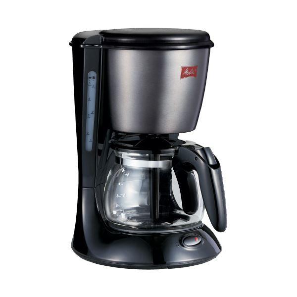 (まとめ)メリタ コーヒーメーカーツイスト SCG58-3B(×10セット)