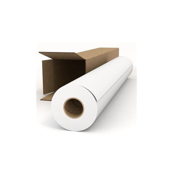 【送料無料】(まとめ)HP スタンダード普通紙42インチロール 1067mm×45m Q1398A 1本【×3セット】
