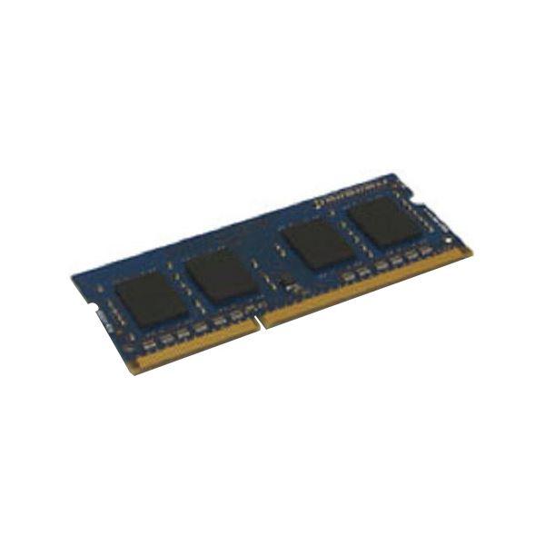 【送料無料】(まとめ)アドテック DDR3 1600MHzPC3-12800 204Pin SO-DIMM 2GB 省電力 ADS12800N-H2G 1枚【×3セット】
