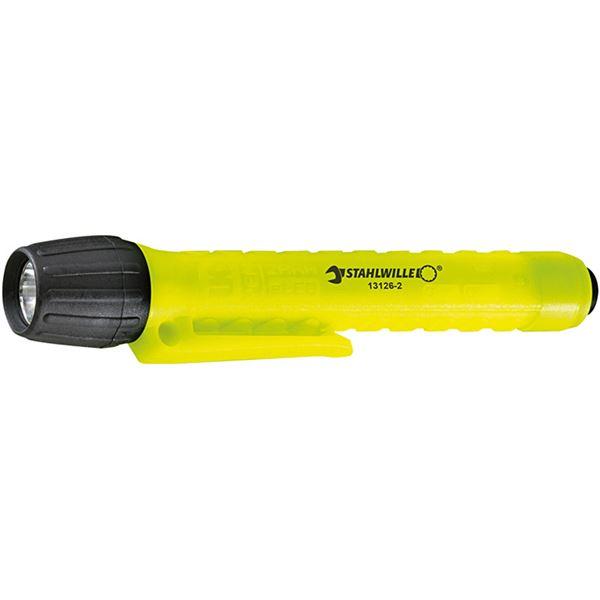 STAHLWILLE(スタビレー) 13126-2 LEDペンライト (77490012)