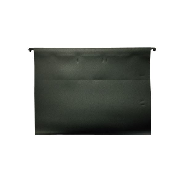 【送料無料】(まとめ)ESSELTE PPハンギングフォルダ 5枚 黒 626106【×30セット】