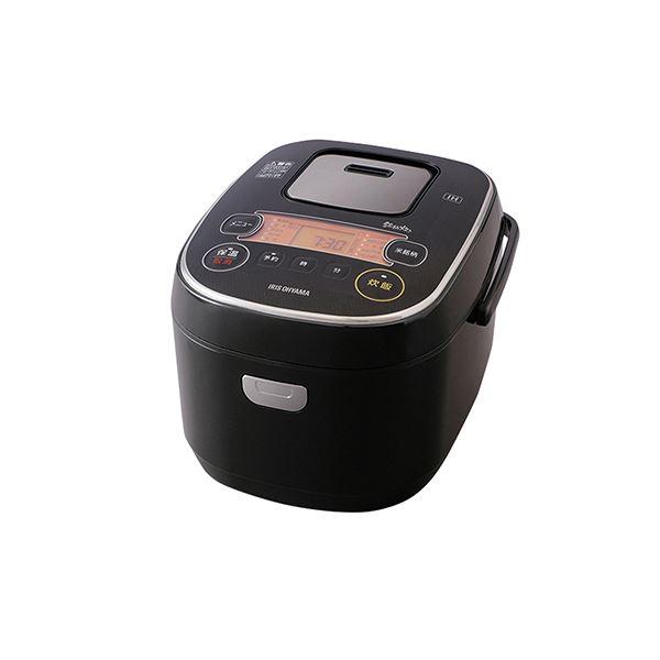 【送料無料】IHジャー炊飯器 5.5合 RC-IE50-B(569935)【代引不可】