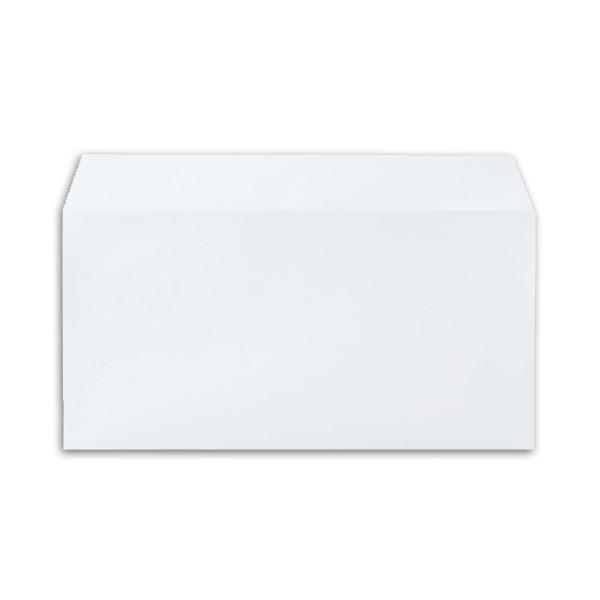 (まとめ)寿堂 プリンター専用封筒 横型長3104.7g/m2 ホワイト 31783 1セット(500枚:50枚×10パック)【×3セット】