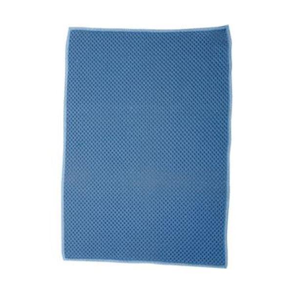 【送料無料】(まとめ)アズマ工業 汚れをかき取る雑巾US644 1枚【×20セット】