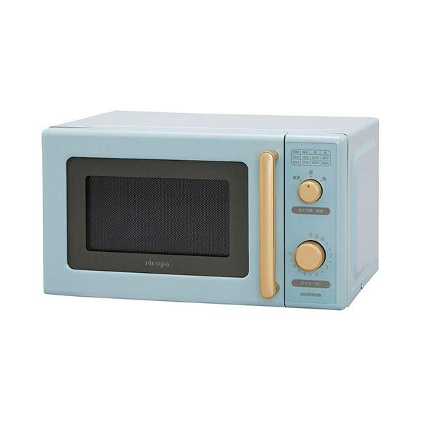 アイリスオーヤマ ricopa 電子レンジ K91003014