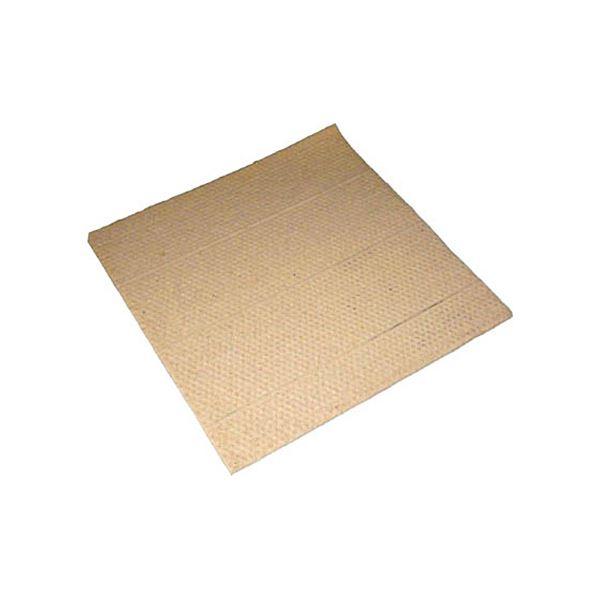 【送料無料】松岡紙業 イーマット シートタイプ縦500×横500mm E-MAT50-01 1箱(50枚)