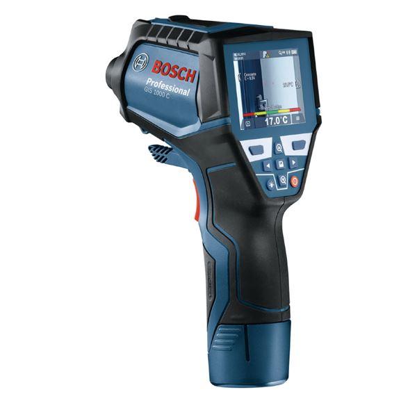 売上実績NO.1 GIS1000C 放射温度計:ワールドデポ 【送料無料】BOSCH(ボッシュ)-DIY・工具