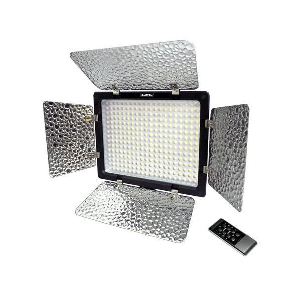 【送料無料】LPL LEDライトVL-7200CX L26898