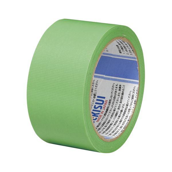 建築や工事現場で活躍するプロ仕様タイプ まとめ 積水 新色追加して再販 高級な スパットライトテープNo.733 50mm×25m ×50セット 緑