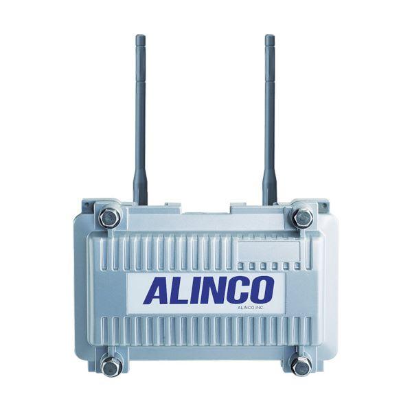 【送料無料】アルインコ 屋外用特定小電力中継器DJP101R 1台