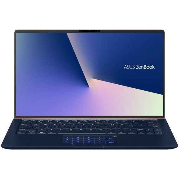 ASUS ZenBook 13 UX333FA 13インチノートPC(Win10Pro/Corei5/SSD256GB/RAM8GB) ロイヤルブルー