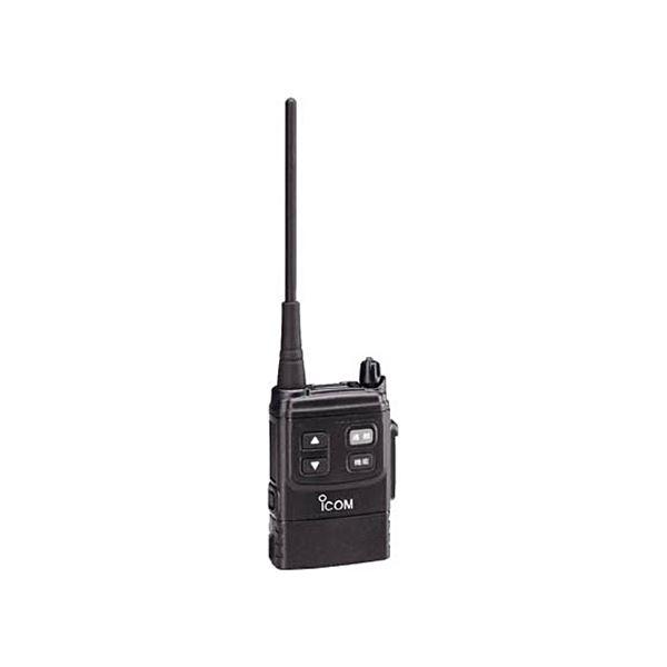 【送料無料】アイコム 特定小電力トランシーバーIC-5010 1台