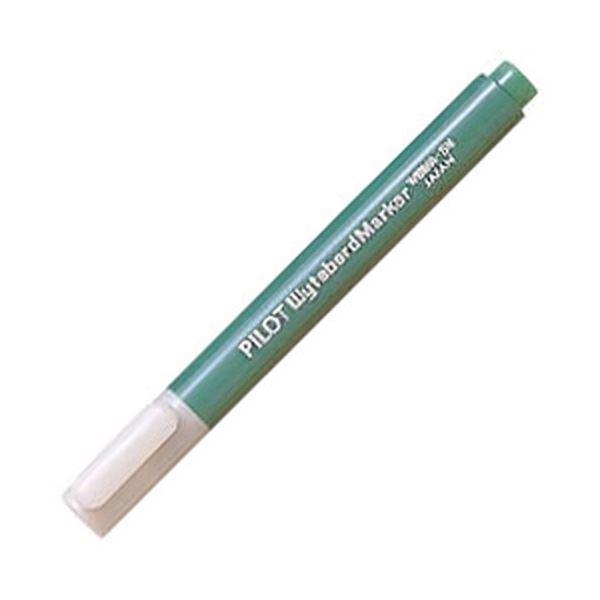 【送料無料】(まとめ)パイロット ボードマーカー細字 丸芯(細字) 緑【×100セット】