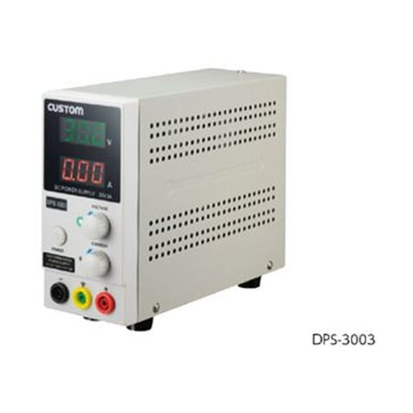 直流安定化電源装置 DPS-3003