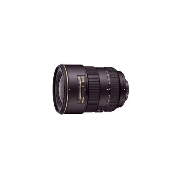 Nikon 交換式レンズ AFSDXZED17-55