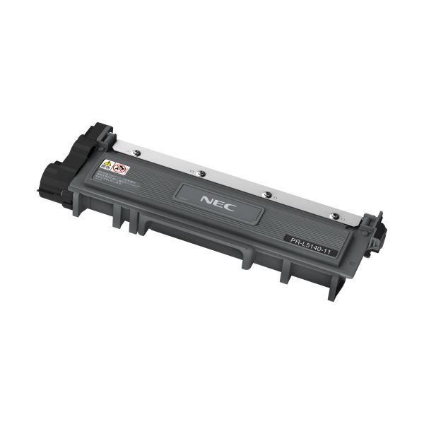 【送料無料】NEC トナーカートリッジ PR-L5140-11 1個