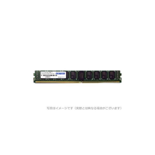 【送料無料】アドテック DDR4-2400 288pin UDIMM ECC 16GB VLP ADS2400D-EV16G