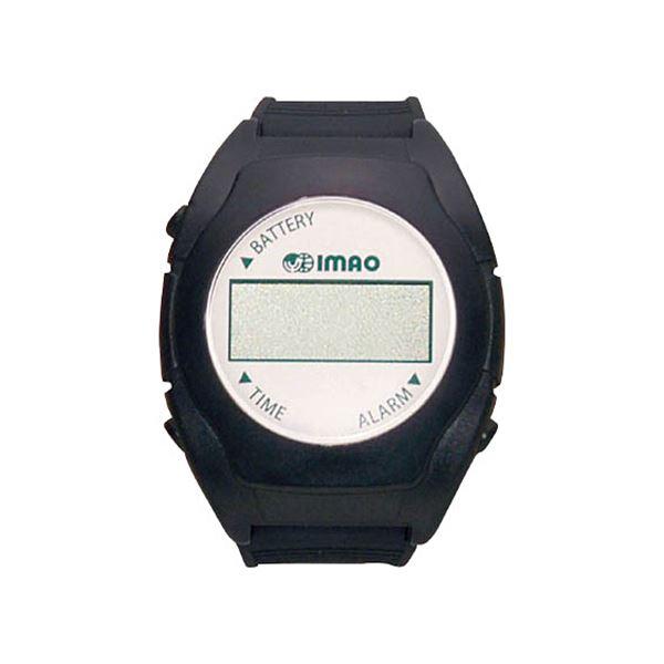 <title>贈り物 機械の無電圧接点 a接点 に接続し 接続した機械の異常を感知すると腕時計型受信機に通知することができる工場用無線機器です 送料無料 イマオコーポレーション ベンリックメッセージ受信機 FW-MER01 1個</title>