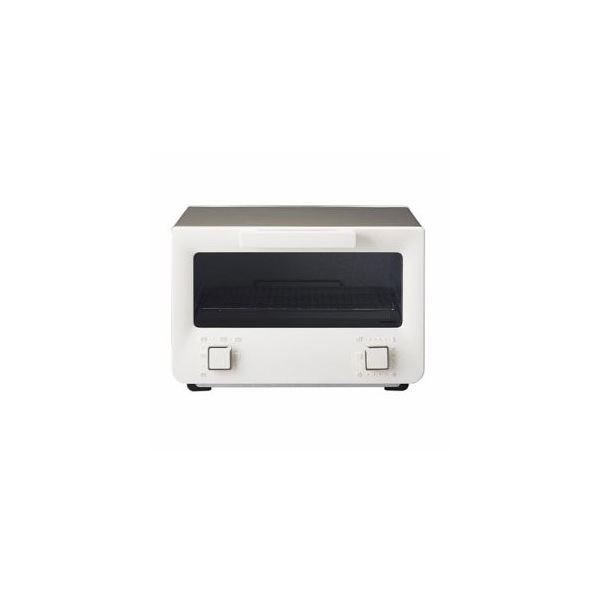 コイズミ オーブントースター ホワイト KOS-1213/W