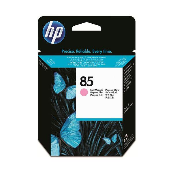 【送料無料】(まとめ) HP85 プリントヘッド ライトマゼンタ C9424A 1個 【×10セット】