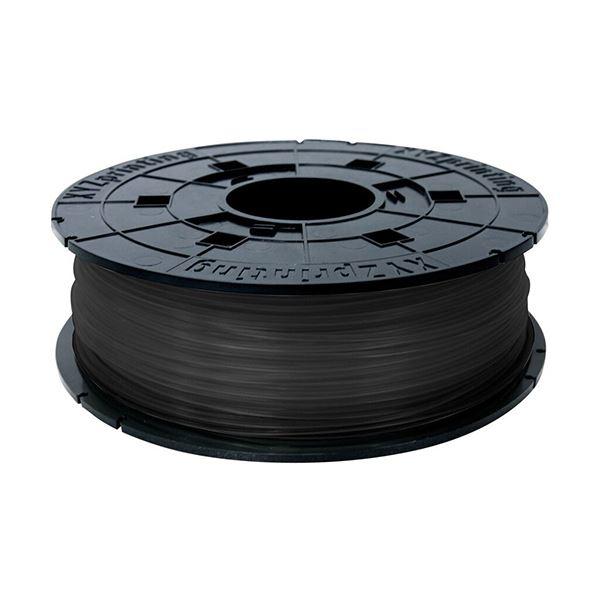 【送料無料】(まとめ)XYZプリンティングジャパン ダヴィンチJr. 専用 フィラメント(PLA樹脂) ブラック 600g RFPLCXJP01G 1個【×3セット】