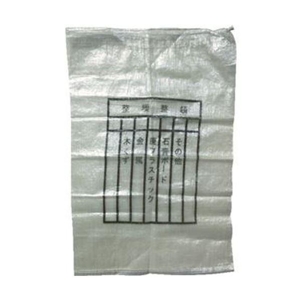 【送料無料】(まとめ)萩原工業 分別収集袋(印刷)108108-IN 1パック(10枚)【×10セット】