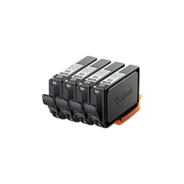 【送料無料】キヤノン インクタンクBJI-P211BK(4P)染料 ブラック 14.5ml/本 9036B001 1箱(4本)