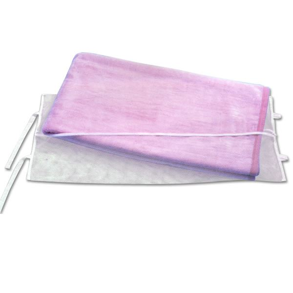 【送料無料】(まとめ) 大型 洗濯ネット/洗濯用品 【毛布・タオルケット用】 SP 【×90個セット】