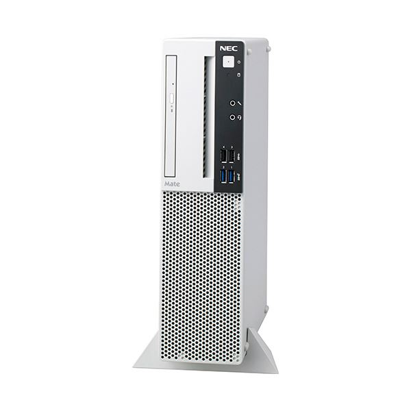 【 開梱 設置?無料 】 【送料無料】NEC Mate MRL36/L-5 タイプML Core i3-9100 3.60GHz 500GB PC-MRL36LZ71AS5 1台, 06XY 2630995a