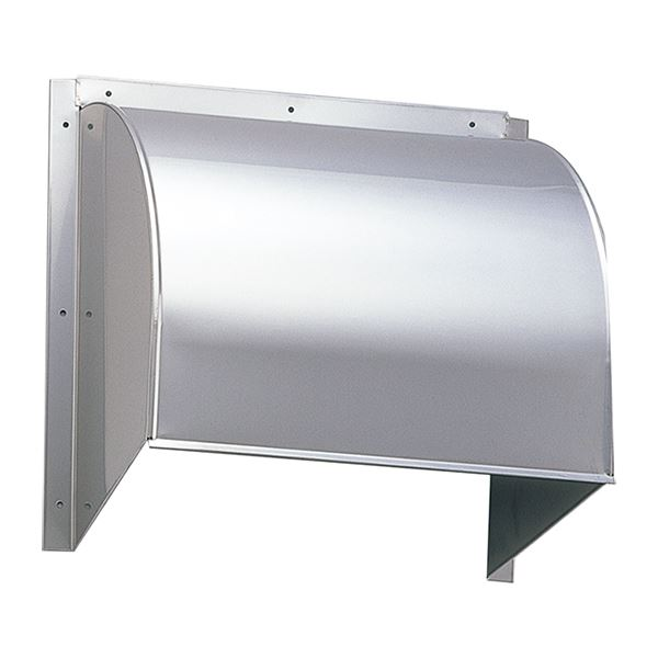 【送料無料】換気扇カバー SUS430(適応換気扇寸法:300mm) KF-65306 [10台セット] 【0306-01130】