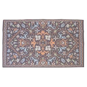 民族調でシンプルモダンな 定番キャンバス フロアマット ラグカーペット 敷物エスニック調 好評 民族調 シンプル モダン調 ラグマット 敷き物 TTR-169A カーペット ダイニング ラグ インド産 絨毯 リビング