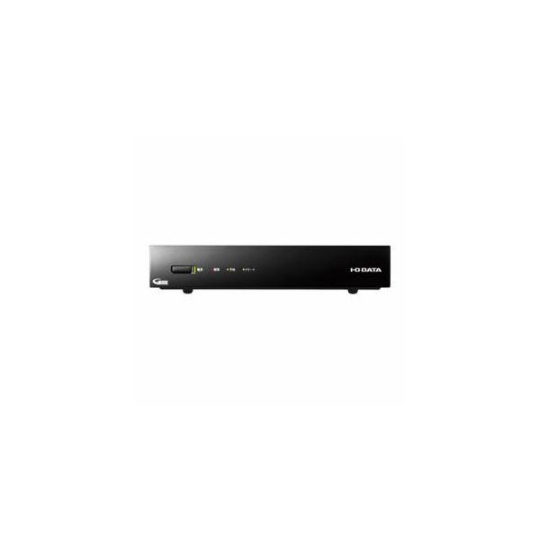 【送料無料】IOデータ 地上・BS・110度CSデジタル放送対応 録画テレビチューナー GV-NTX1A