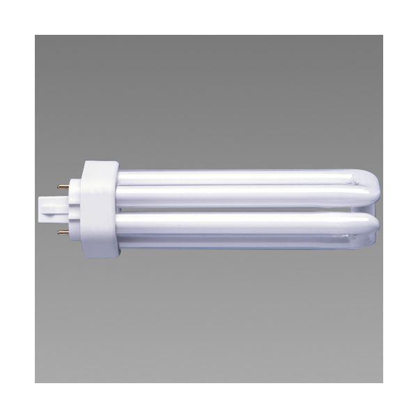 NEC コンパクト形蛍光ランプHfカプル3(FHT) 32W形 3波長形 電球色 業務用パック FHT32EX-Lキキ 1パック(10個)