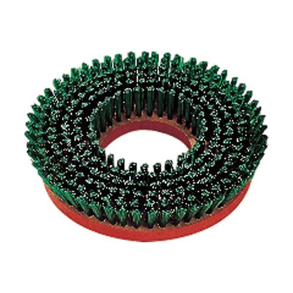 【送料無料】山崎産業 コンドル(ポリシャー用ブラシ)トーロンブラシ 16インチ E-9-16 1個
