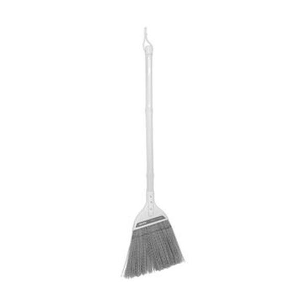 【送料無料】(まとめ)アズマ工業 濡れた場所も掃けるほうき SUS170 1本【×20セット】