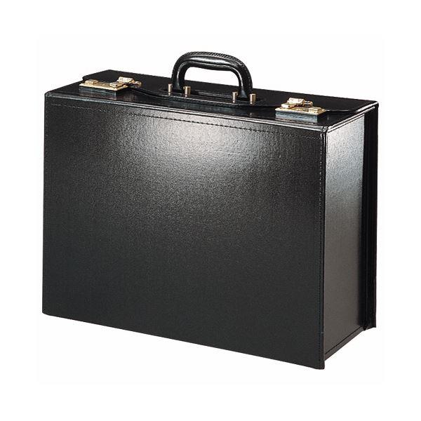 【送料無料】ライオン事務器 黒BF-91 1個 ビジネスバッグ