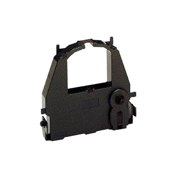 【送料無料】(まとめ) DPK3800 カセットリボン 汎用品 黒 1本 【×10セット】