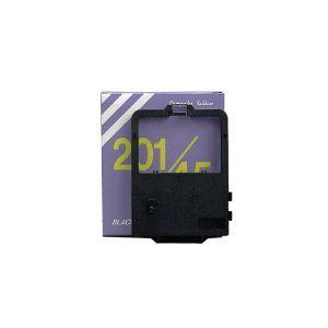 【送料無料】(まとめ) プリンターリボン PR201/45-01 汎用品 黒 1本 【×10セット】
