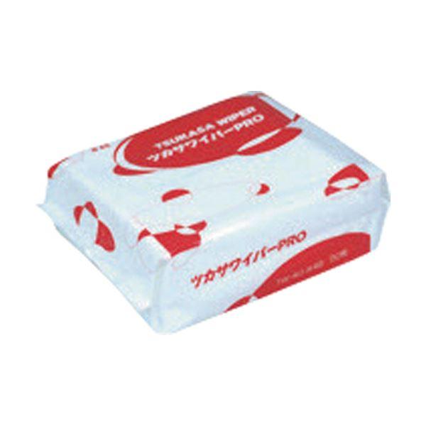 【送料無料】司化成工業 ツカサワイパーPRO(レギュラー)TW-40-46 1箱(18Pk)
