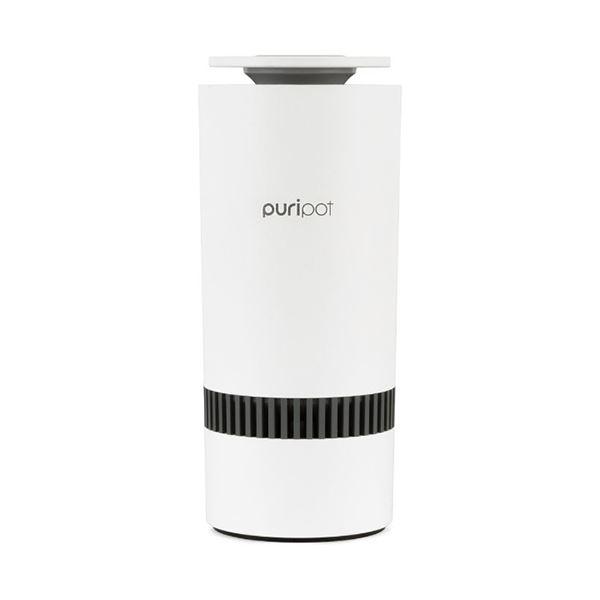 【送料無料】Puripot 除菌脱臭対応小型軽量空気清浄機M1 7SP4407649